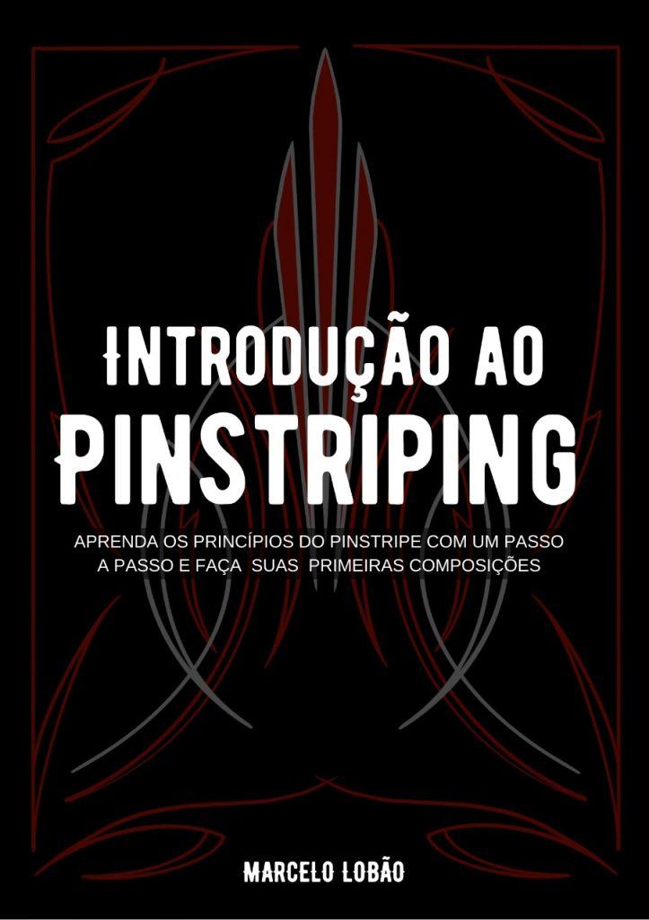 introdução ao pinstriping