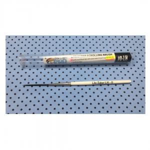 Pincel Mack Von Dago – Pro Series Lite Saber Lh 0 para Scrolling (em até 12x no Cartão ou à vista no Boleto)